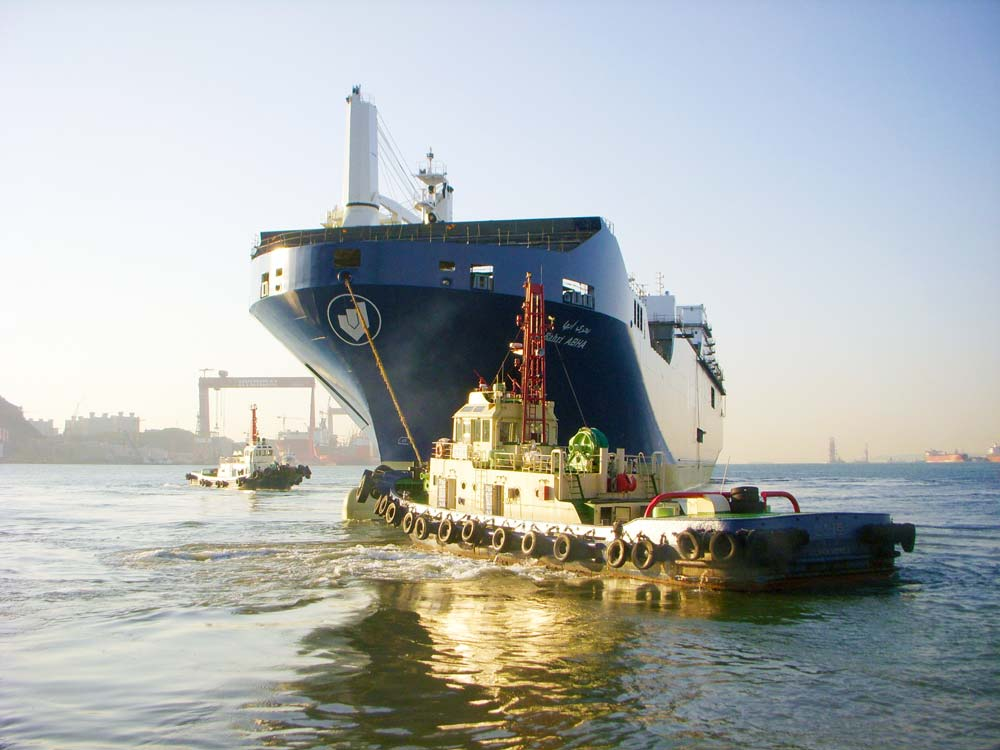 TO-Chartering-Port-Agency
